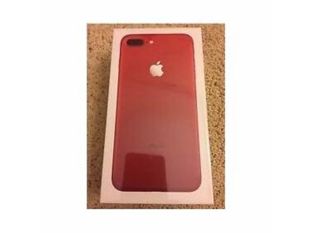 Apple Iphone 7 Plus Red 128gb Unlocked Phone Price In China Cell