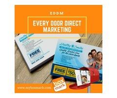 cheapest eddm card printing