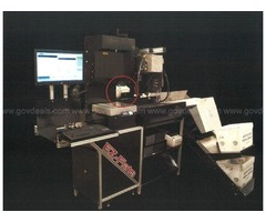 ENGINEERING INNOVATIONS EZ FLAT SORTER