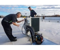 Air Conditioning Repair Greenville SC