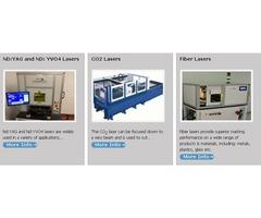 UV Laser marking | laser marking services