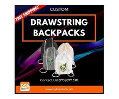custom backpacks cheap