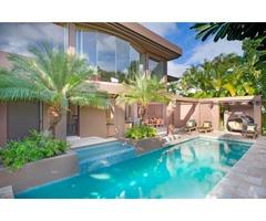 Hawaii Beachfront Vacation rentals