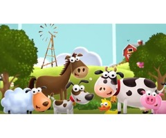 Baa Baa Black Sheep Popular Nursery Rhymes