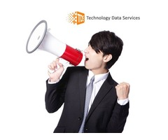Salesforce Platform Users Email List-Technology Data Services