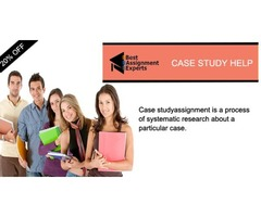 College Case study Assignment Help