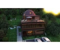 Build your own succesful business with Dobrosfera dome home | free-classifieds-usa.com